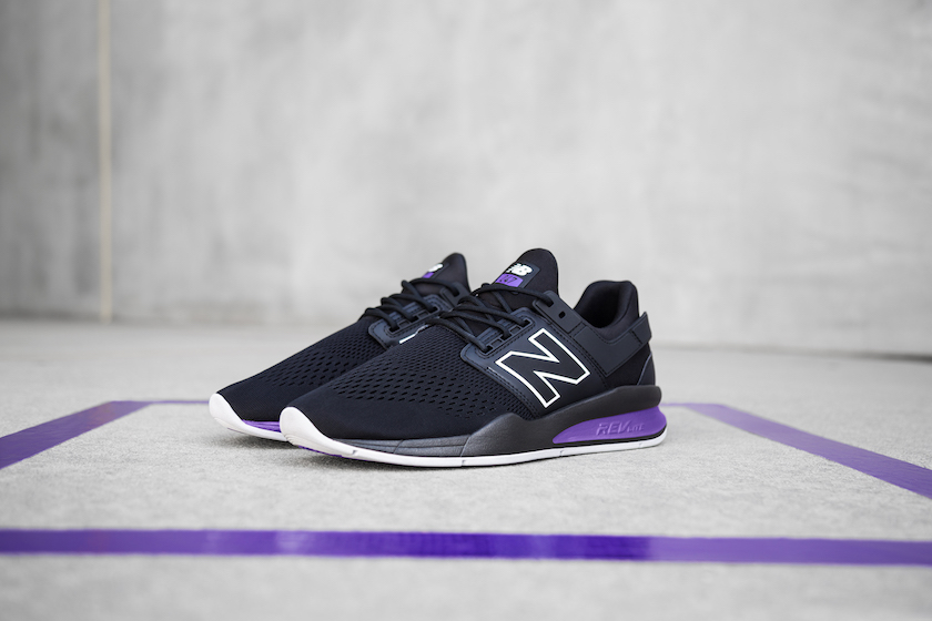 new balance x HOUYHNHNM - All about NB